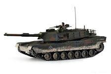 Grande scala RC M1A1 Abrams Tank Forest Mimetico adattate Premium Label versione-PIANO COTTURA