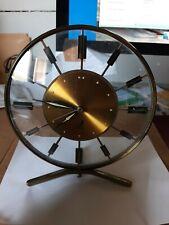 JOLI ANCIEN GRAND REVEIL JAZ JOHIC-FRANCE--mécanique-voir sur photos