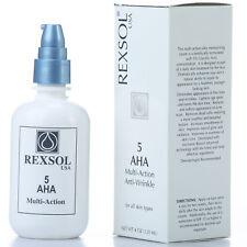 REXSOL 5 AHA Multi-Action Cream