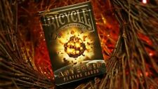Bicycle Asteroid Playing Cards by US Playing Card | Poker Deck | Collectable