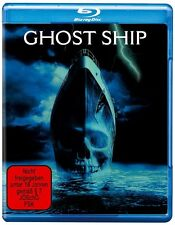 Blu-ray * Ghost Ship * NEU OVP