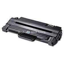 Black Toner Cartridge for Samsung MLT-D105L SF-650P ML-1910 ML-1915 ML-2525