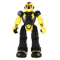 RC Remote Control Robot Toy Early Educational Electric Smart Sensor Children Toy