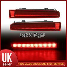 For VW Transporter MK T5 T6 7E0945097H 2pc Tail Left Right 3rd Gate Brake Light