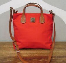 DOONEY & BOURKE Red Nylon Shoulder Leisure Bag