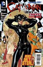 Catwoman #30 DC Comics New 52