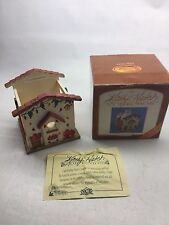 The Kathy Hatch Collection Taste Of Autumn Candle Box Original Box