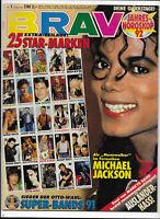 BRAVO Nr.1 vom 23.12.1991 Hulk Hogan, Marky Mark, Scorpions, Tina Turner....