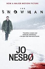 The Snowman (Movie Tie-In Edition) (Harry Hole Ser