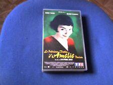 vhs Le Fabuleux Destin D'amélie Poulain