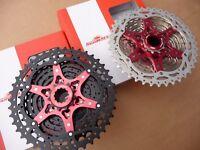 Sunrace MX8 11 Speed Cassette MTB Mountain Bike Wide Ratio Range Downhill Enduro