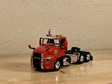 Dcp First Gear 1/64 Mack Anthem Day Cab Semi Tractor Truck Farm Toy