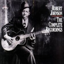 ROBERT JOHNSON - THE COMPLETE RECORDINGS 2 CD 41 TRACKS JAZZ/POP/BLUES NEW+