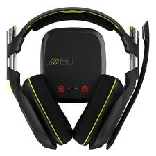 Astro A50 Ear-Cup Headset - Black