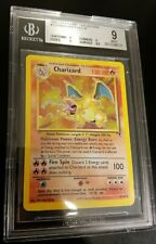 Charizard Holo Legendary Collection #3 BGS 9 Mint *Not 1st Edition PSA Pokemon