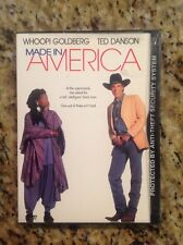 Made in America (DVD, 1998)NEW Authentic US Release OOP