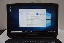 "Alienware 15 R2 15.6"" FHD Gaming Laptop Intel i5-6300HQ @ 2.3GHz 8GB 500GB SSD"