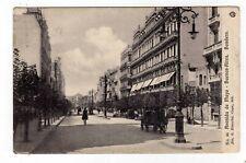 ARGENTINA, BUENOS AIRES, AVENIDA DE MAYO, 1906