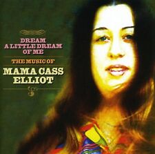 Cass Elliot - Dream a Little Dream of Me: The Music of [New CD] England - Import