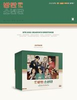 PRE-ORDER [BTS] 2021 SEASONS GREETINGS-KPOP SEALED-SHIP FROM AUS. QLD TRACKING