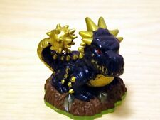 SKYLANDERS Trap Team - BASH - LEGENDARY - tipo Terra Wii U PS3 3DS XBOX 360
