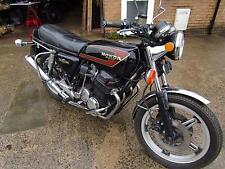 1977 HONDA CB750 F2.