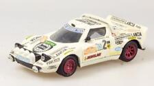 Solido Transkit 1/43 LANCIA STRATOS HF OLIO FIAT #2 Ganador Rally de Sanremo 1979