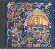HET GOEDE DOEL - Souvenir CD Album 9TR (POLYDOR) 1989 HOLLAND
