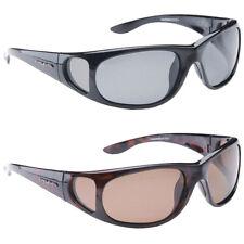 Eyelevel Mens Fisherman Polarized Sunglasses UV400 Sports Golf Cycling Fishing