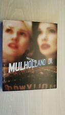MULHOLLAND DR. DAVID LYNCH THE CRITERION COLLECTION NUOVO BLU-RAY 2015