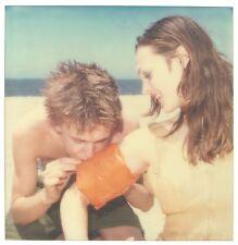 """Stefanie Schneider Edition """" Floaties """" (Beachshoot), 3/10, 20x20cm"""