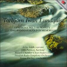 Lundquist: Symphony No. 7, New Music