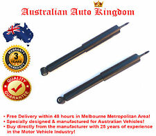 New Holden Barina SB Hatch Rear Shock Absorbers 1994 1995 1996 1998 2000 2001
