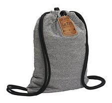 Loctote Industrial Bag Original Theft-Resistant Slash Proof Drawstring Backpack