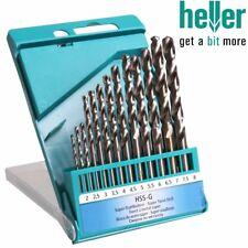5-20PCS 2//3//3.5//4//5mm HSS Twist Extra Long Drill Bits Set Tool Metal Drilling