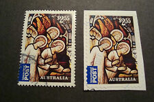 2014 Australia International Post Stamps~Christmas~Fine Used, UK Seller