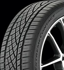 Continental ExtremeContact DWS 06 215/45-17 XL Tire (Set of 2)