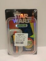 Darth Vader Prototype SDCC 19 Exclusive Retro Collection (Colors May Vary)