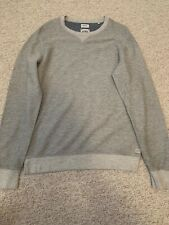 Diesel Crew Neck Sweater Gents Size Large
