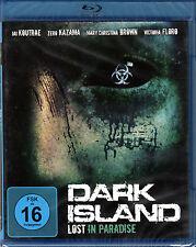 Dark Island , Blu_Ray , 100% uncut , new & sealed , Lost Paradise