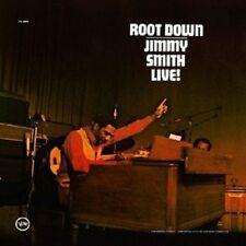JIMMY SMITH - ROOT DOWN  CD NEU