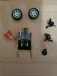 Scx Digital V1 Upgrade Kit. Please let me know what front tires/wheel you need