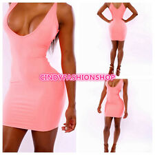 New Women Sexy Bandage Bodycon Evening Dress Cocktail Party Night Club Wear