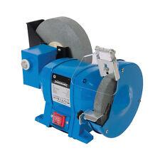 DIY 250W Wet & Dry Bench Grinder 250W  Power Tools Bench Top