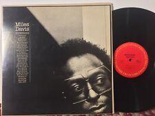 Miles Davis Directions EX/VG+ 2LP USA ORIG Gatefold Unreleased 1960-70 Recording