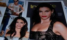 Jenna Dewan 30 pc German Clippings Witches of East End Full Pages