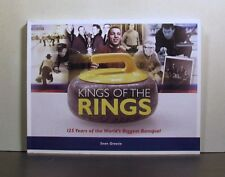 Kings of the Rings Manitoba Curling Association World's Biggest Bonspiel, 125 Yr