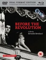 Nuovo Before The Revolution Blu-Ray + DVD