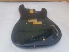 1966 FENDER PRECISION BASS BODY - made in USA