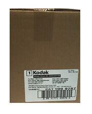 Kodak Photo Print Kit 8800/8810S Thermal Paper & Ribbon 8x10 Glossy Cat: 1099787